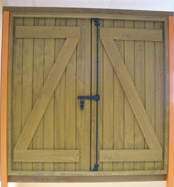 Ventana rustica mod 5 ventanas r sticas for Porticones madera exteriores